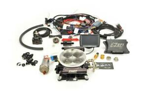 Fast Ez efi Fuel Injection System In tank Fuel Pump Master Kit
