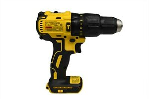 Dewalt Dcd778b 20v Max Li ion 2 Speed 1 2 Brushless Hammer Drill