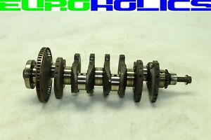 Oem Volkswagen Vw Beetle 98 05 2 0l 4 Cylinder Engine Crank Crankshaft 050105189