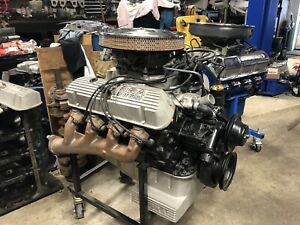Ford 289 Hipo Engine