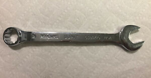 Mac Tools M19cwks Ships Free Knuckle Saver Combination Wrench 19mm 12pt