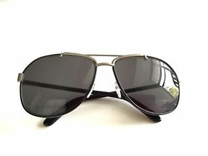 Tom Ford Sunglasses Miguel Tf148 Silverblack 09a Size 60mm