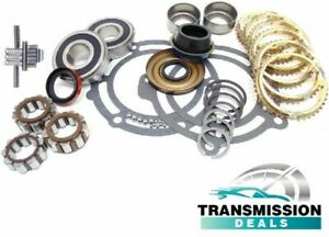 Chevy Jeep Dodge Getrag Nv3500 3550 Transmission Rebuild Bearing Kit bk235cws