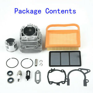 For Stihl Ts410 Ts420 Carburetor Parts Group Cylinder Piston Accessories