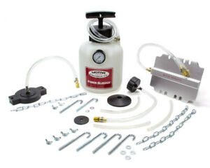 Motive Products Brake Power Bleeder System 250