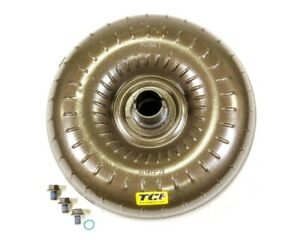 Tci 700r4 Sat Night Special Torque Converter 242700