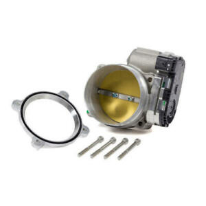 Bbk Performance 90mm Throttle Body 15 16 Mustang Gt 5 0l 1807