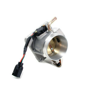 Bbk Performance 70mm Throttle Body 86 93 Mustang 5 0l 1501