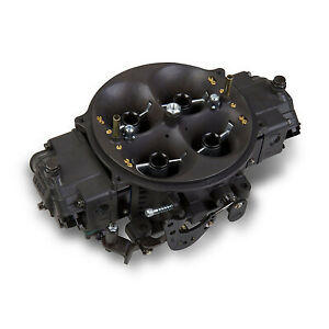 Holley Gen 3 Uhp Dominator Carb 1050cfm 4500 Series 0 80902hb