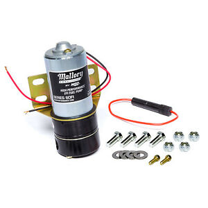 Mallory Fuel Inj Electric Pump 22257
