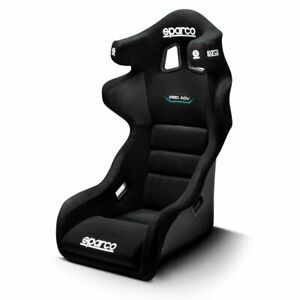 Sparco Pro Adv Qrt Rally Racing Race Seat Fia Approved
