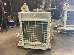 2005 Cat 3054c Industrial Power Unit 80hp All Complete And Run Tested