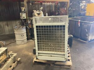 2006 Cat 3054c Industrial Power Unit 80hp All Complete And Run Tested