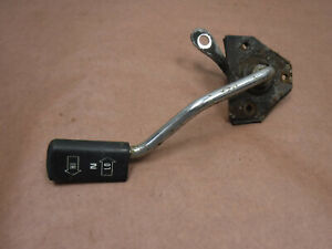 Jeep Grand Wagoneer 85 91 Np 229 Transfer Case Shift Shifter Handle Lever