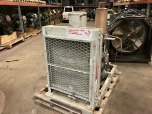 Detroit 3 53 Diesel Power Unit All Complete And Run Tested