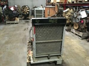 Detroit 3 53 Diesel Power Unit Approx 3k Miles All Complete And Run Tested