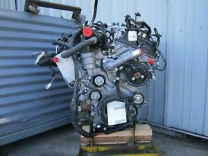 2017 Ford F150 Ecoboost 2 7l Turbo Engine 26k Thru 05 04 17 Warranty Oem