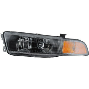 For Mitsubishi Galant 2002 2003 Left Driver Side Headlight Assembly