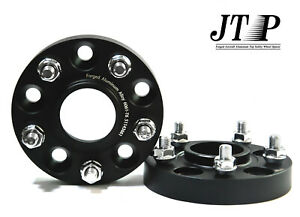 2pcs 25mm Safe Wheel Spacer Fit For Honda Crv frv accord civic Type R prelude