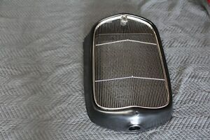 1932 Ford Grill Shell Insert With Crank Hole