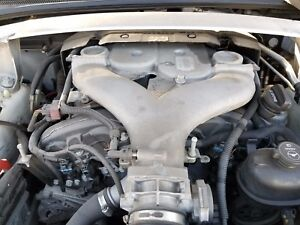 2008 2009 2010 Cadillac Cts V6 3 6 Automatic Transmission