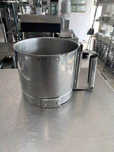 Robot Coupe R301u Stainless Steel Bowl With Blade