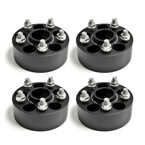 4x 2 Inch Aluminum Wheel Spacers 5 114 3 For Acura Integra Gsr Ls Rs Gs Dc2 Db8