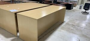 Large Used Conference Tables In Good Condition