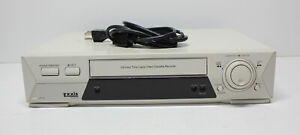 Exxis Er128tcn 128 Hour Time Lapse Video Cassette Recorder