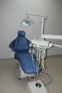 Marus Dc1690 Dental Chair With Delivery Unit Free Shipping