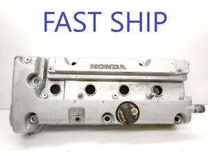 Oem Honda Acura K series Valve Cover K24a K20a K24a2 K20 Tsx Rsx Accord Civic Si
