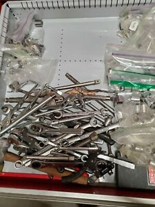 Craftsman 800 Piece Tool Lot All Usa Made Metric And Sae All 3 Drive Sizes