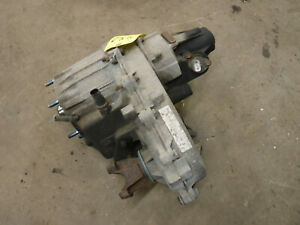 Jeep Grand Cherokee Zj Transfer Case Np 249 Model Quadradrive 96 98
