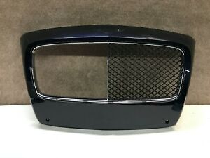 2012 2013 2014 2015 Bentley Continental Gt Gtc Front Bumper Grille Oem Grill