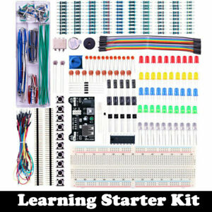 Starter Kits Electronic Components New For Uno R3 Resistance Transistors Durable