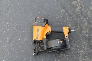 Bostitch Rn45b Coil fed Pneumatic Roofing Nailer