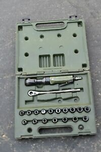Matco Tool Special Forces Impact Set Air Ratchet