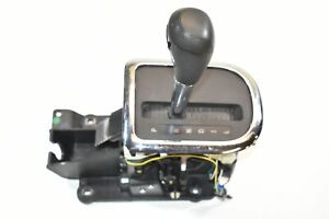 08 Chevrolet Hhr Shifter Floor Gear A t Automatic Transmission