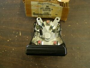 Nos Oem Ford 1989 1992 Ranger Tail Gate Handle Latch 1990 1991 Pickup Truck
