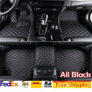 For Honda Accord Car Floor Mats Carpet Custom Floorliner Auto Mat 2008 2013