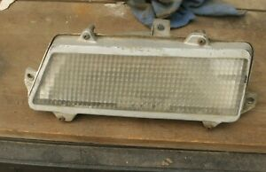 1967 Pontiac Grand Prix Parking Light Assembly Of