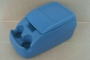 1992 1993 1994 1995 1996 Ford Bronco F150 F 150 F250 Crystal Blue Center Console