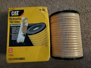 New Caterpillar Filter Cat 1r0777 1r 0777 Wix 51204 Free Ship In Usa