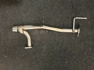 For Toyota Tundra Y Pipe Mid Pipe 2000 2004 Tundra Y Pipe 4 7l Tundra Trucks