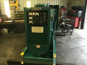 Cummins Kta1150 350kw Diesel Genset 1800rpm All Complete And Run Tested