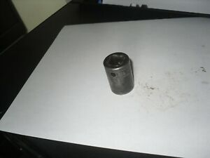 Snap On Imm180 1 2 Drive 6 Point Metric 18mm Shallow Impact Socket Usa