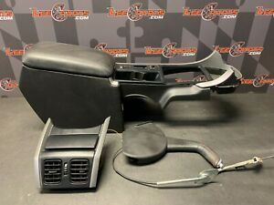 2006 Pontiac Gto Oem Center Console W Brake Handle