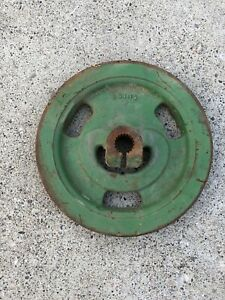 John Deere 350 450 Sickle Mower Drive Pulley E53118