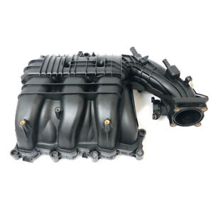 Ford Upper Intake Manifold 2009 2012 3 0l Ford Escape Fusion Milan Mariner