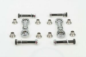 Shock Therapy Front Sway Bar Links For 17 19 Can Am Maverick X3 Rc 2 Seat 64